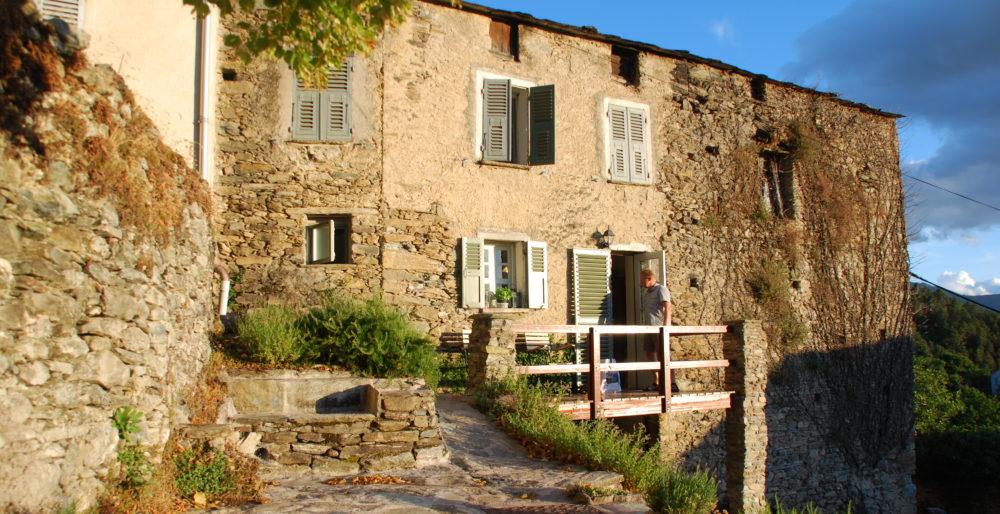 Korsika Pietragrossa